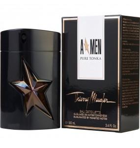 Thierry Mugler A Men Pure Tonka EDT FOR MEN