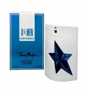 Thierry Mugler A Men Pure Energy EDT FOR MEN