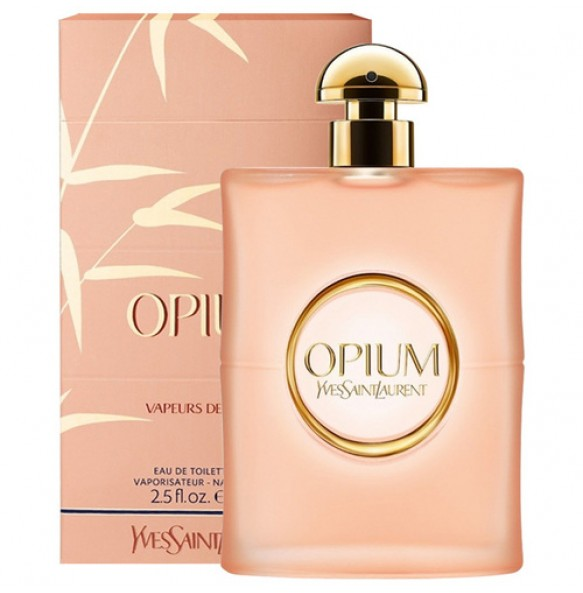 Parfum For Women Edt Opium Yves Laurent De Vapeurs Saint bYf6yg7