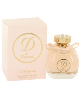 S.T. Dupont So Dupont EDT FOR WOMEN