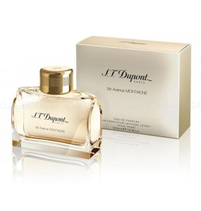 S.T. Dupont 58 Avenue Montaigne EDP FOR WOMEN