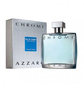 Azzaro Chrome EDT FOR MAN