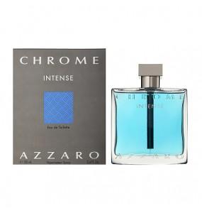Azzaro Chrome Intense EDT FOR MAN