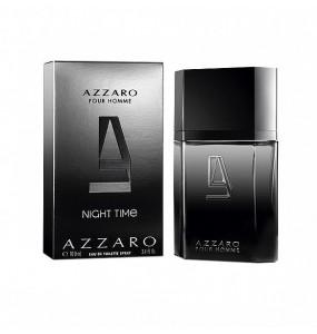 Azzaro Night Time EDT FOR MAN