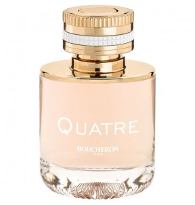 Boucheron Quatre EDP FOR WOMEN