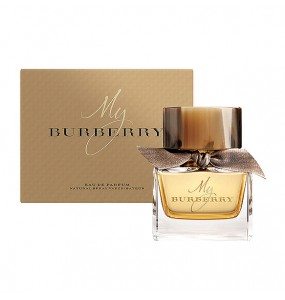 Burberry My Burberry EDP FOR WOMAN
