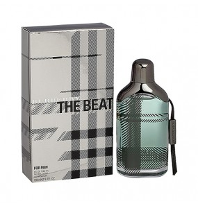 Burberry The Beat For Men EDT FOR MAN