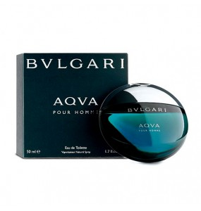 Bvlgari Aqva Pour Homme EDT FOR MAN