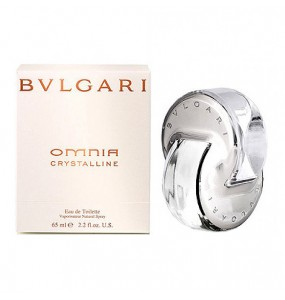 Bvlgari Omnia Crystalline EDT FOR WOMAN