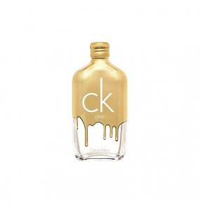 Calvin Klein Ck One Gold EDT UNISEX