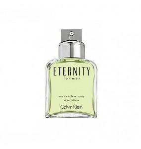 Calvin Klein Eternity for Men EDT FOR MAN