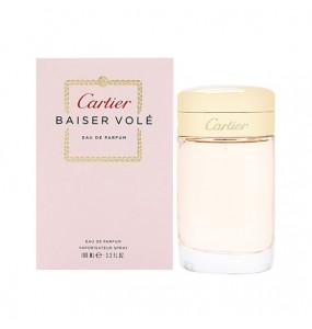 Cartier Baiser Volé EDP FOR WOMAN