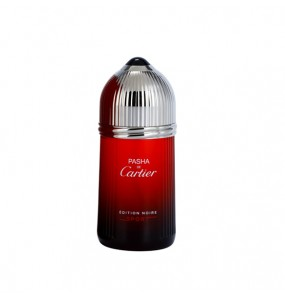 Cartier Pasha Edition Noire Sport EDT FOR MEN