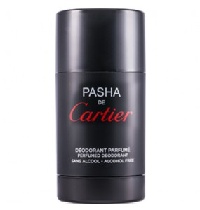 Cartier Pasha de Cartier Edition Noire Deo Stick 75ml FOR MAN