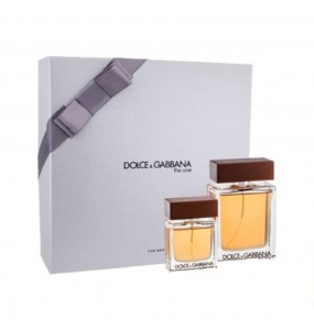Dolce & Gabbana The One Set (EDT 100ml + EDT 30ml) FOR MAN