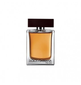 Dolce & Gabbana The One for Men EDT FOR MAN