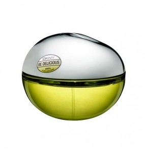 DKNY Be Delicious EDP FOR WOMAN