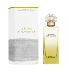 Hermes Le Jardin De Monsieur Li EDT UNISEX