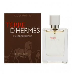 Hermes Terre D'Hermes Eau Tres Fraiche EDT FOR MAN