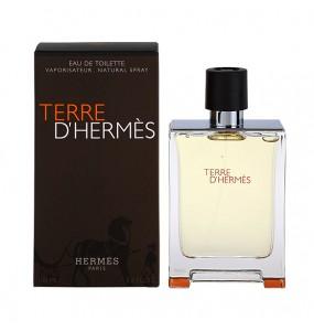 Hermes Terre D'hermes EDT FOR MAN