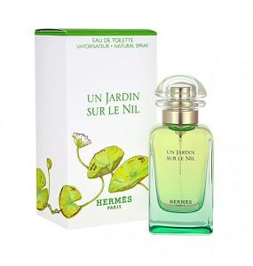 Hermes Un Jardin Sur Le Nil EDT UNISEX