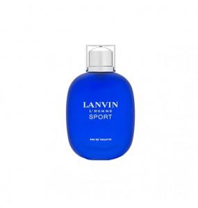 Lanvin L'homme Sport EDT FOR MAN