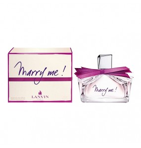 Lanvin Marry Me EDP FOR WOMAN