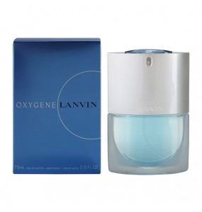 Lanvin Oxygene EDP FOR WOMAN