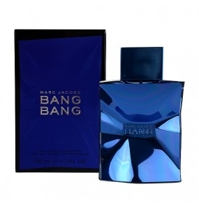 Marc Jacobs Bang Bang EDT FOR MAN