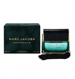 Marc Jacobs Decadence EDP FOR WOMAN