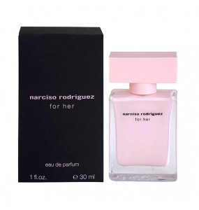 Narciso Rodriguez For Her EDP FOR WOMAN