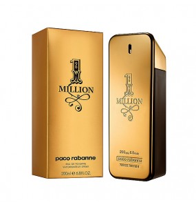 Paco Rabanne 1 Million EDT FOR MAN