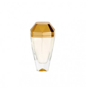 Paco Rabanne Lady Million Eau My Gold EDT FOR WOMAN