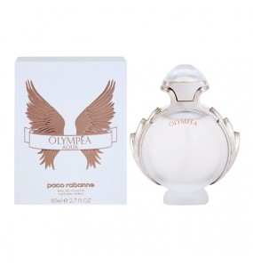 Paco Rabanne Olympea Aqua EDT FOR WOMAN