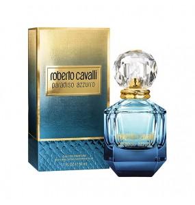 Roberto Cavalli Paradiso Azzurro EDP FOR WOMAN