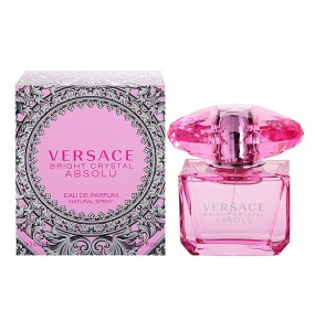 Versace Bright Crystal Absolu EDP FOR WOMAN