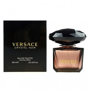 Versace Crystal Noir EDT FOR WOMAN