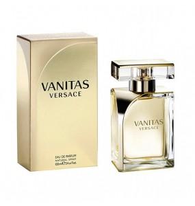 Versace Vanitas EDP FOR WOMAN